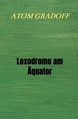 Loxodrome am Äquator