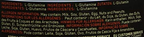 Optimum Nutrition Glutamine Powder, 1er Pack (1 x 600 g) - 6