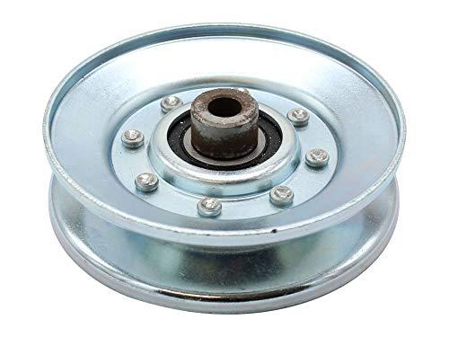 Spannrolle Fahrwerk 101,6mm (Metall) passend MTD 25/105H 13CI513N686