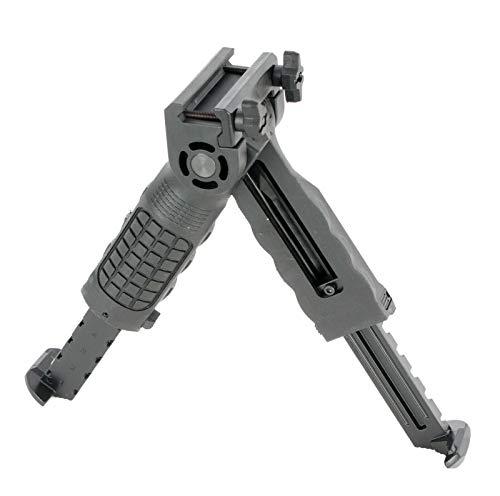 MR SERVICES HAZLEMERE LTD Kral Tactical Airgun - Airsoft Bipod Picatinny -...