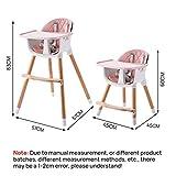 Zoom IMG-1 bellanny seggiolone per bambini 2