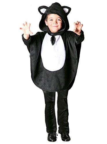 Childrens Cat Tabbard - Age 5-6
