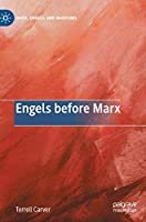 Engels before Marx Front Cover
