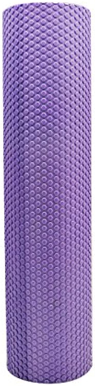 Careshine High Density Foam Roller Floating Point EVA Yoga Pilates for Home Gym Massage