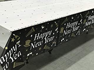 Best new years table cloth Reviews
