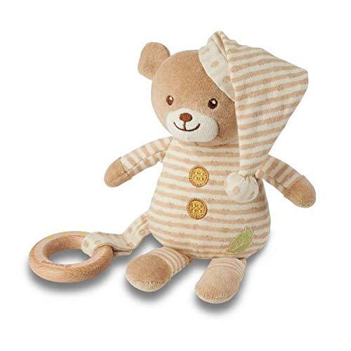 EverEarth 20cm Soft Plush Cuddle Bear Teddy Toy EE33687