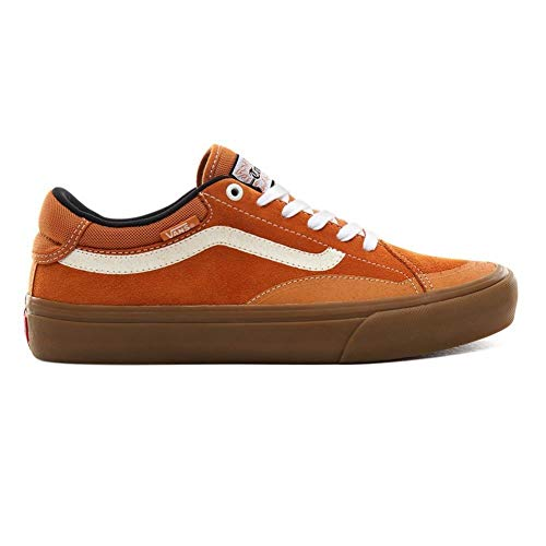 Zapatillas Vans TNT Advanced Prot Dorado 41