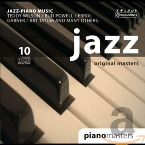 Jazz Piano Music (Coffret 10CD)
