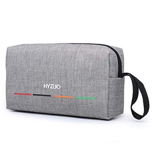 HYZUO Portable Organizer Laptop Ele…