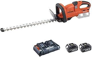 Dolmar AH3766XE3 sladdlös häcksax 2 x 18 V inklusive 2 batterier och laddare, 36 V