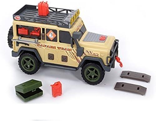 auténtico Dickie Toys Off Off Off Roader by Dickie Toys  apresurado a ver