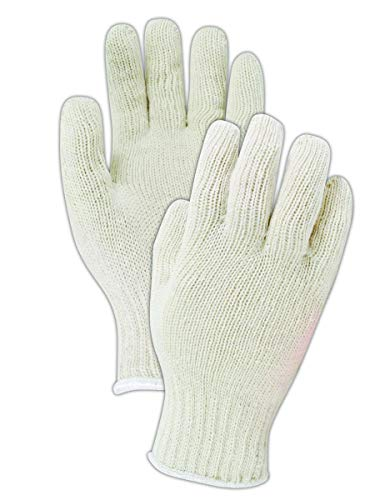 12-Pairs Magid Seamless Cotton/Polyester Reversible Knit Gloves (Large) $2.47 + Free S&H w/ Prime or orders $25+ ~ Amazon