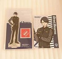エリオス ブラッドビームス アクリルスタンド anime goods