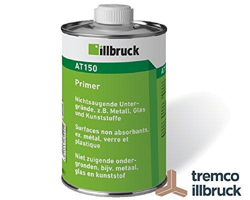 illbruck AT150 Primer für nichtsaugende Untergründe z.B.Metall, Glas, Kunststoff