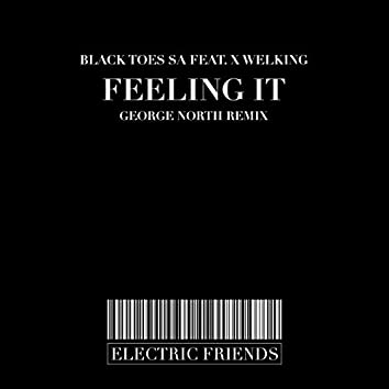 Feeling It (Feat. X Welking)