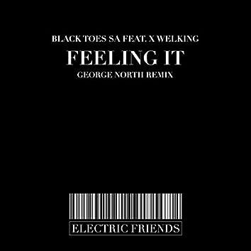 Feeling It (Feat. X Welking)