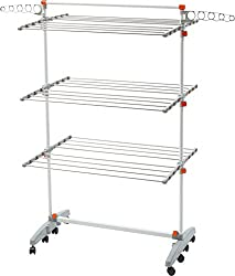 Top 10 Best Selling Drying Racks Reviews 2020