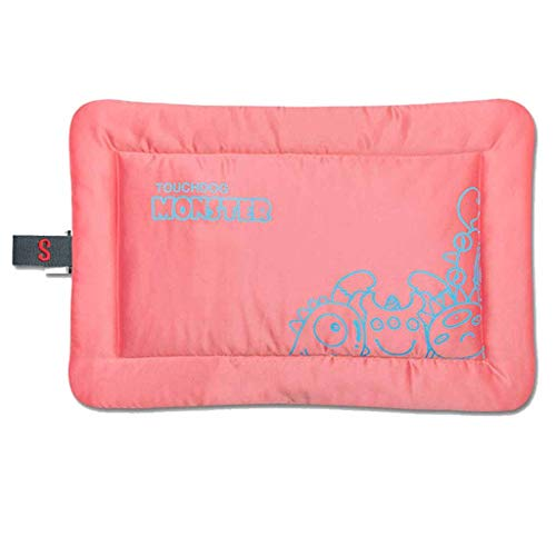 Pet Cooling Gel Mat Pad bed hond zelf koud zomer slapen koele deken niet lijmen niet giftig ademend wasbaar voor kleine middelgrote honden