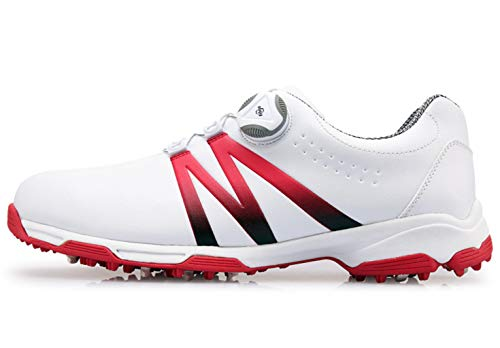 Chaussures de Golf pour Hommes, Chaussures de Golf...
