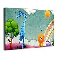 Skydoor J パネル ポスターフレーム イラスト インテリア アートフレーム 額 モダン 壁掛けポスタ アート 壁アート 壁掛け絵画 装飾画 かべ飾り 30×20