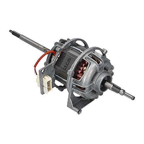 Accionamiento del motor adecuado para AEG Electrolux Zanussi 8072524021 807252402 Nidec Tipo DB085D50E00 para secador