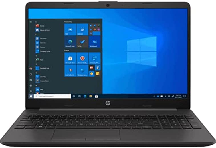 HP 250 G8 Commercial Laptop - Intel Core i3-1005G1, 4GB (upgradable Slot Available), 1TB HDD, Windows 10, 15.6 inch (39.6) Screen (3D3J2PA)