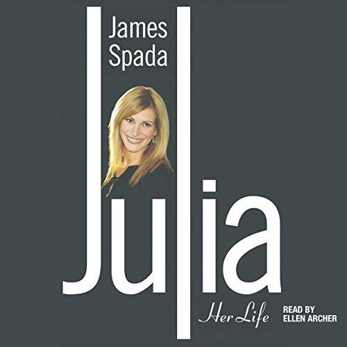 Julia cover art