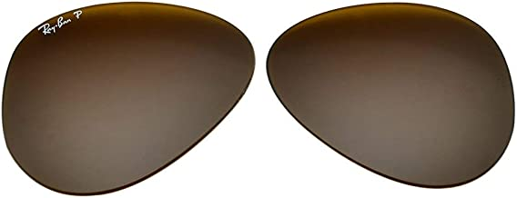 ray ban replacement lenses rb3025 polarized