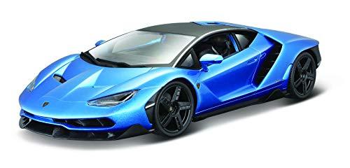 Maisto-Lamborghini Centenario im Maßstab 1:18 in blau (31386B)