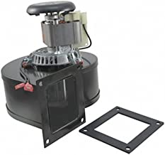 Breckwell Pellet Stove Convection Motor Blower C-E-033 - 11-1210 G