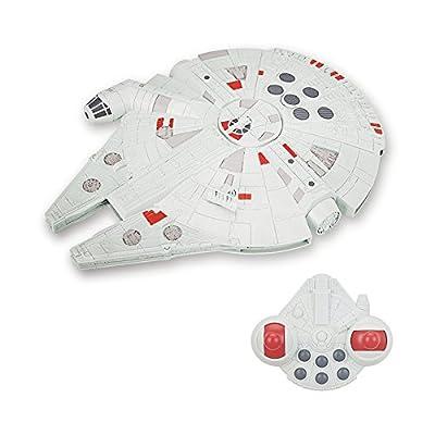 Star Wars Premium Radio Control Millennium Falcon