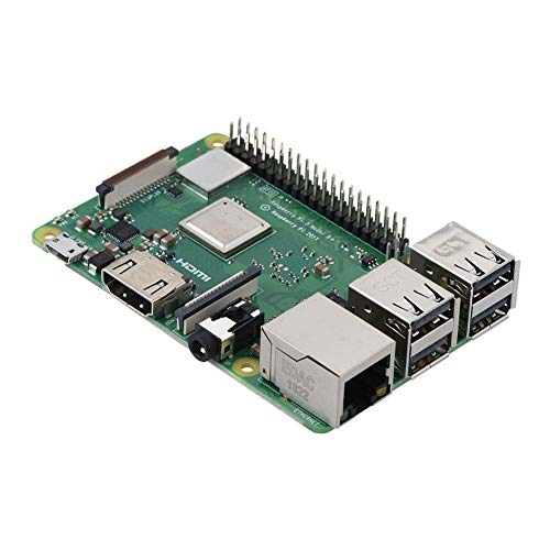 Kafuty-1 7.5inch E-Ink Display HAT for Raspberry Pi 2B/3B/3B+/Zero 640 * 384 E-Ink Screen Module Board for SPI Interface