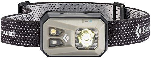 Black Diamond Revolt Headlamp, Nickel