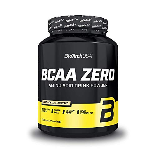 BiotechUSA BCAA Flash Zero melas 700g