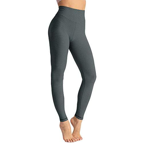 SUIYI Temporada de Verano Yoga Running Fitness Negro Pantalones Yoga Cintura Alta Leggings Yoga Pantalon para Mujer Pantalones De Trabajo De Cintura Alta C