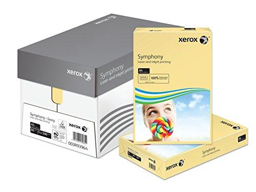 xerox A4 160 gsm Symfonie Printer Papier Doos - Blauw-P