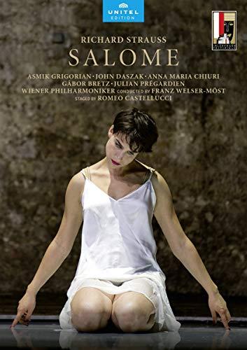 Strauss: Salome (Salzburg Festival, August 2018)