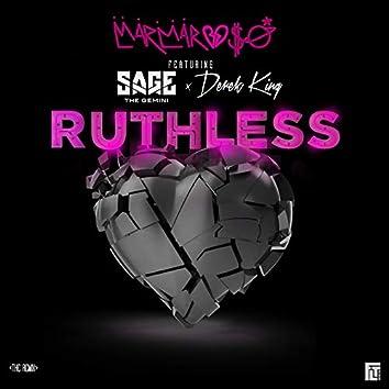 Ruthless (Nice Guys Always Finish Last) [Remix] [feat. Sage The Gemini & Derek King]