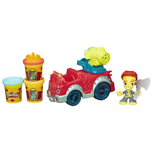 Play-Doh B3416EU4, Multi