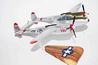 Pudgy P-38 Lightning Model