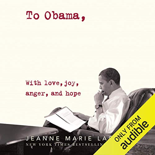 To Obama cover art