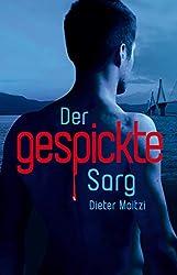 Der gespickte Sarg (Damien Drechsler ermittelt 1) (German Edition)