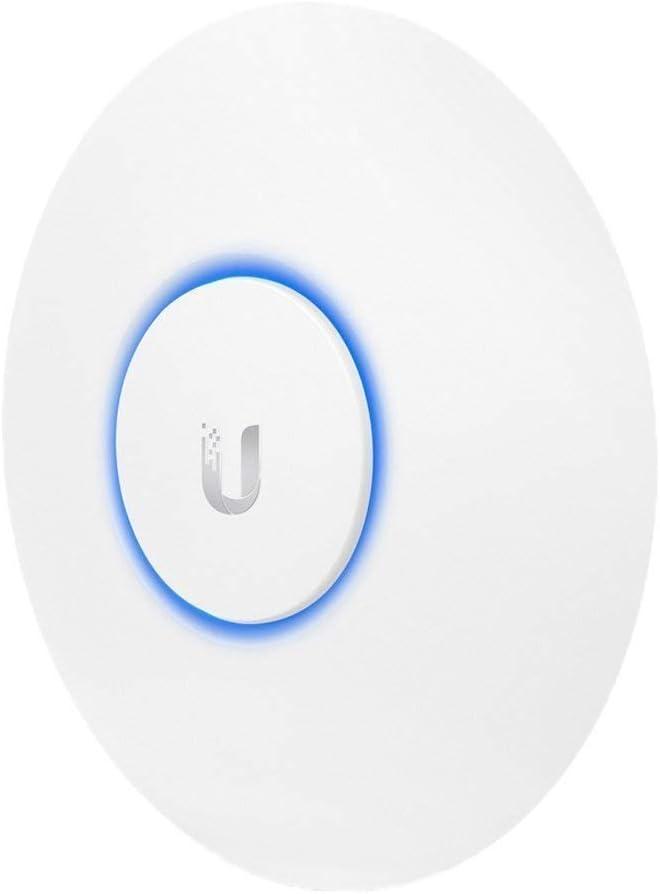 Ubiquiti UAP-AC-LITE - Punto de acceso dual radio, Blanco