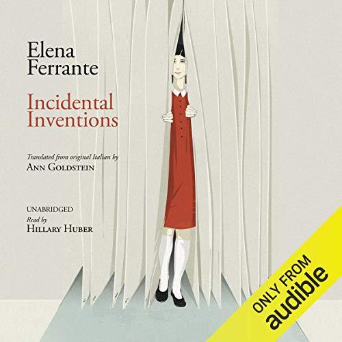 Page de couverture de Incidental Inventions