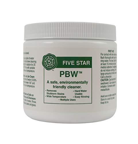 Five Star PBW – 1 lbs