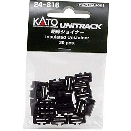 Kato 78508 N Schinenverbinder (20 Stück)