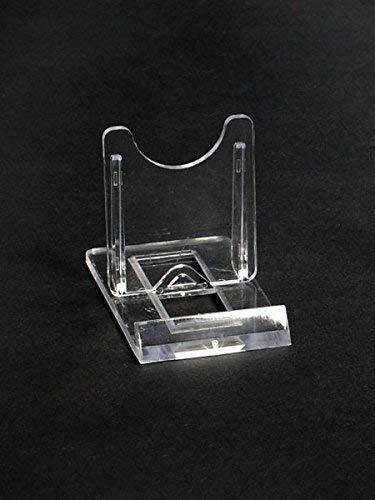 Krantz 10 Tellerhalter Acryl 40 x Bild
