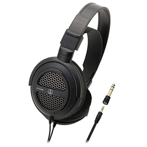 audio-technica エアーダイナミックヘッドホン ATH-AVA300