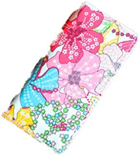 iPhone6sケース iPhone7ケース iPhone8ケース 手帳型 リバティ モーヴィ(ピンク)おしゃれ かわいい 花柄 磁石不使用でカード安全…