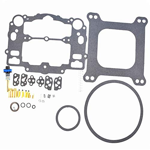 Autoparts Carburetor Rebuild Kit for EDELBROCK # 1477 1400 1404 1405 1406 1407 1409 1411
